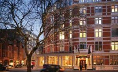 Maybourne Hotel Group renews with Pegasus Solutions