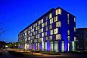 Meliá to open fifth hotel in Dusseldorf