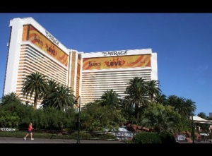 MGM MIRAGE shareholders approve name change to MGM Resorts International