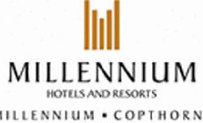 Millennium and Copthorne signs frequent flyer agreement with Qatar Airways