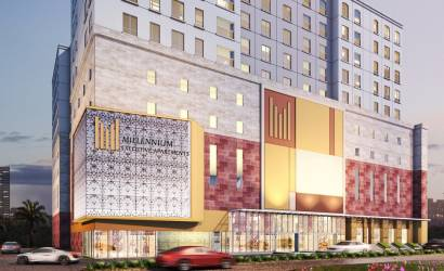Millennium & Copthorne Hotels to launch three Muscat properties