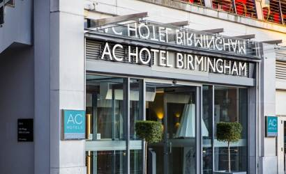 AC Hotels by Marriott to debut two UK properties
