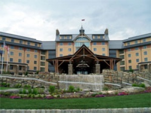 Rubenstein Public Relations Appointed Agency of Record for Mount Airy Casino Resort