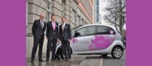 Movenpick Hotel Berlin prepares for growing demand of e-mobility services