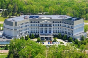 Nemacolin Woodlands Intends to Apply for PA Casino License; Isle of Capri Casinos to Manage Facility