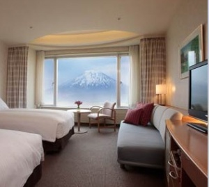 Hokkaido's newest luxury hotel ready to welcome guests for the start of the ski season