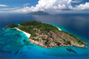 North Island, Seychelles Completes Upgrade