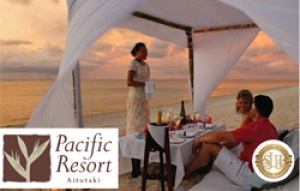 Pacific Resort Aitutaki wins World's Leading Boutique Island Resort 2010
