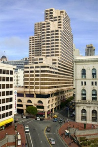 Parc 55 Hotel San Francisco Will Join the Wyndham System