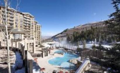 Park City boasts the most expensive luxury ski hotel in the USA