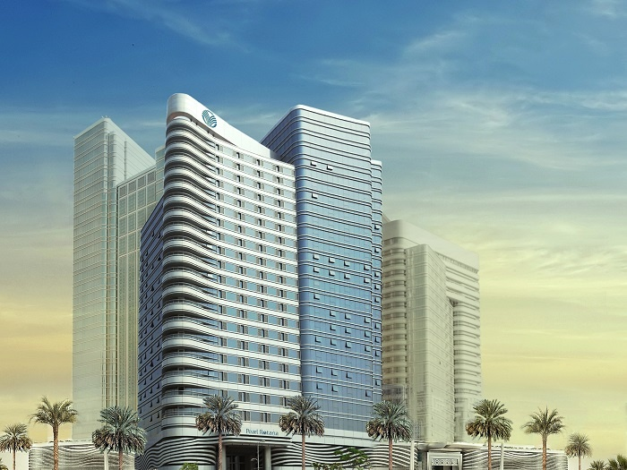 Pearl Rotana opens in Abu Dhabi as brand expansion continues