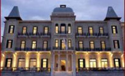 Historic Poseidonion Hotel on Spetses joins Grace Hotels Group