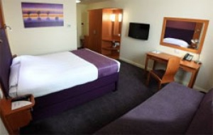 Premier Inn to take advantage of Grapple app monetisation division