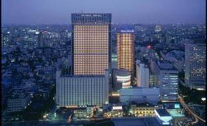 Japan's Prince Hotels switches to Utell full service and migrates to RezView NG