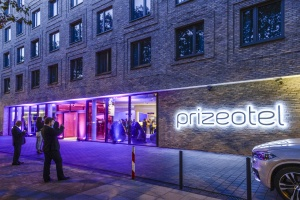Rezidor and Prizeotel plan joint hotel in Germany
