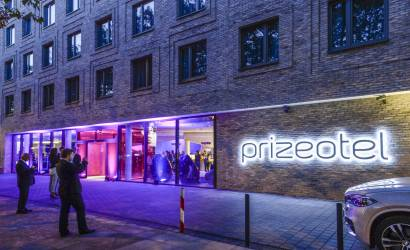 Rezidor and Prizeotel plan joint hotel in Erfurt, Germany