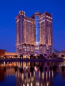 Pullman Dubai Mall of the Emirates opens in Dubai