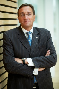 Eric De Neef appointed Senior Vice President of Park Inn by Radisson