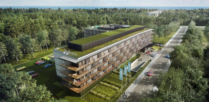 Radisson signs with Zdrojowa for two new Poland properties