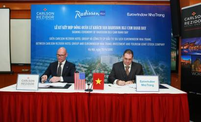 Radisson Blu enters Vietnam