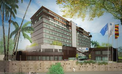 Carlson Rezidor plans two new hotels in Africa