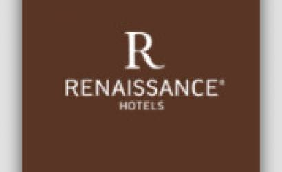 Marriott International announces Renaissance Shanghai Caohejing
