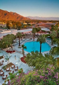 Crestline Hotels & Resorts Announces the Opening of the Renaissance Palm Springs Hotel