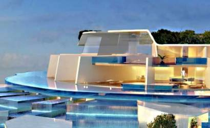 Croatia plans world's first revolving hotel