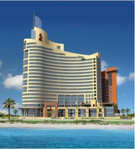 Hotel Missoni Kuwait to debut on March 1, 2011