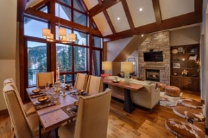 The Ritz-Carlton Residences, Lake Tahoe now open