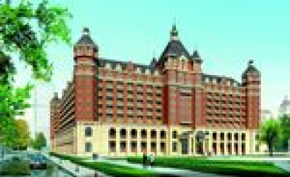 Ritz-Carlton, Tianjin set to open in 2013