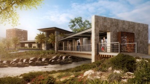 Ritz-Carlton Reserve plans new hotel in Mexico