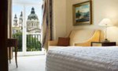 Ritz-Carlton, Budapest set to open in 2016