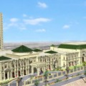 Ritz Carlton set to open in Jeddah