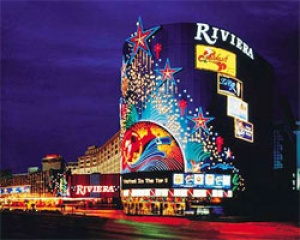 Starwood Capital Bids On Las Vegas Riviera