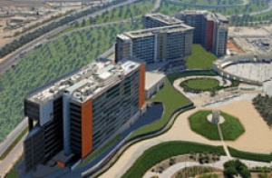 Park Rotana Complex opens in Abu Dhabi