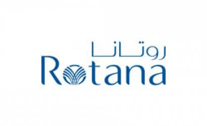 The Dubai Shopping Festival with Rotana