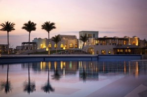 Rotana celebrates opening of first Oman property