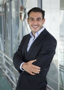 Rezidor announces Elie Younes as Vice President Business Development Middle East & Africa