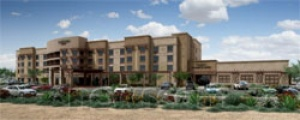 Salt River Devco to Build First Marriott-Branded Hotel on U.S. Tribal Land