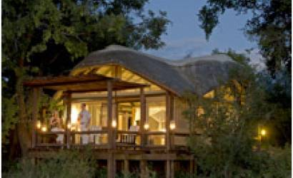 Sanctuary Retreats announce launch of their most opulent safari camp, Chief's Camp, Botswan