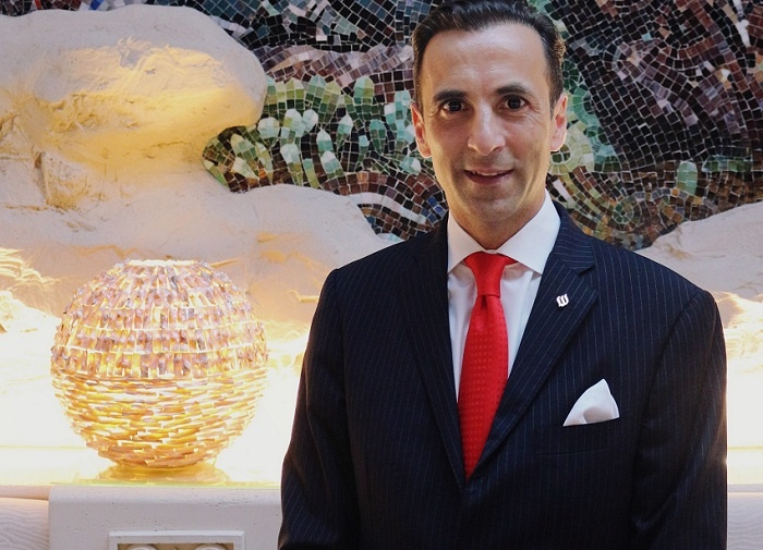 Leone to lead Jumeirah Messilah Beach Resort, Kuwait
