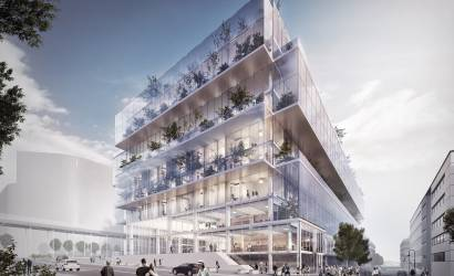Scandic plans new hotel in Gothenburg