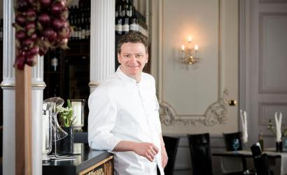 Schmidberger to offer culinary showcase at San Clemente Palace Kempinski