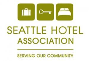 Seattle Hotel Association Welcomes New Board Officers and Members