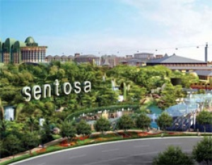 Hotels Open at Resorts World Sentosa; Reservations Begin 11 January 2010