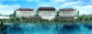 Shangri-La Hotels And Resorts Unveils Its Newest Luxury Hotel in Guilin