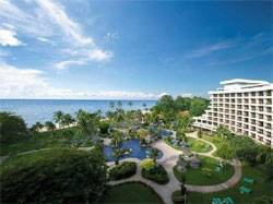 Golden Sands Resort in Penang Completes Redevelopment Programme