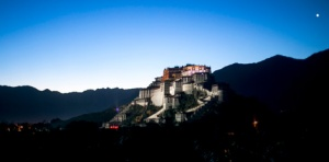 Shangri-La Hotel Lhasa set to open in April