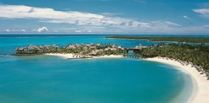 Shangri-La to take over Mauritius resort